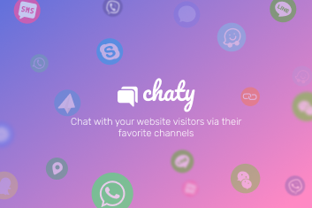 Chaty WordPress Plugin - Premio