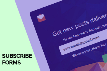 subscribe-forms